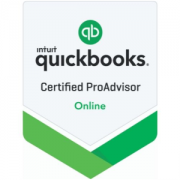 QuickBooks Certified